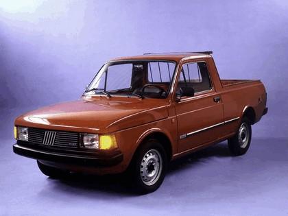 1982 Fiat City 1