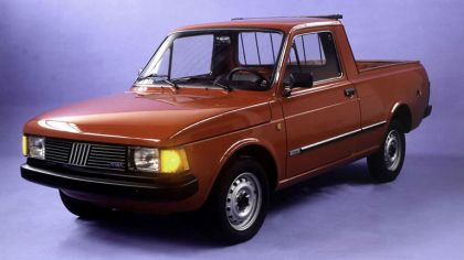 1982 Fiat City 7