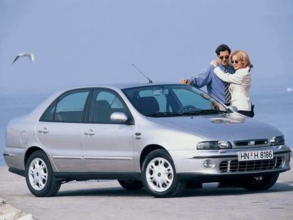 1996 Fiat Marea 2