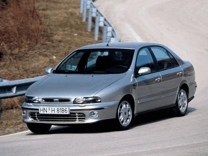 1996 Fiat Marea 3
