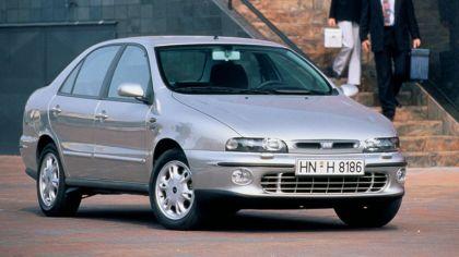 1996 Fiat Marea 1