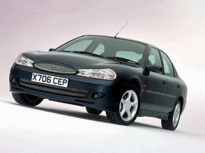 1998 Ford Mondeo Zetec S 1