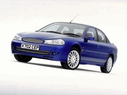 1999 Ford Mondeo ST200 sedan 1