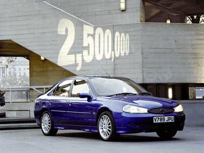 1999 Ford Mondeo ST200 sedan 5