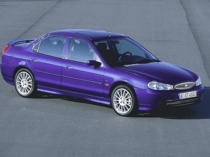 1999 Ford Mondeo ST200 sedan 6