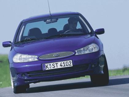 1999 Ford Mondeo ST200 sedan 7
