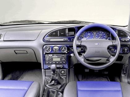 1999 Ford Mondeo ST200 sedan 8