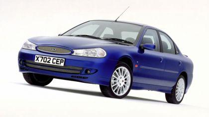 1999 Ford Mondeo ST200 sedan 2