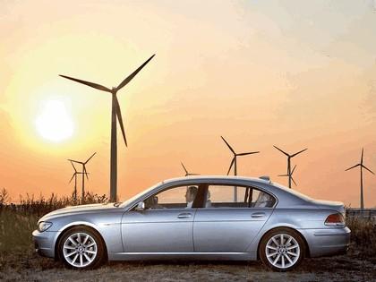 2006 BMW Hydrogen 7 5