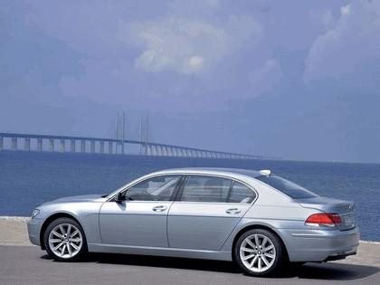 2006 BMW Hydrogen 7 7