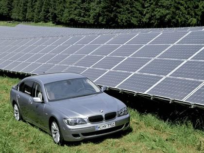 2006 BMW Hydrogen 7 10