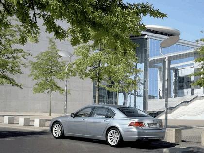 2006 BMW Hydrogen 7 15