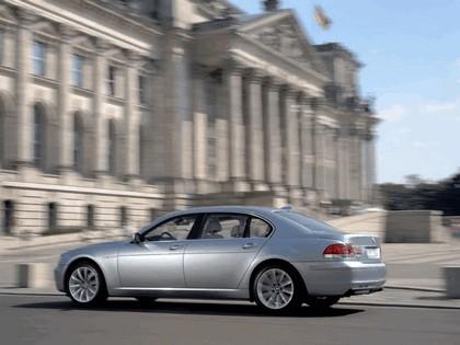 2006 BMW Hydrogen 7 19