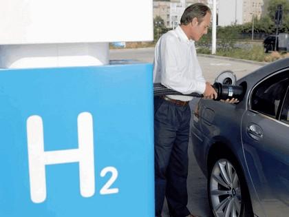 2006 BMW Hydrogen 7 23