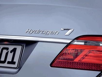 2006 BMW Hydrogen 7 25