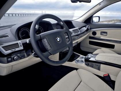 2006 BMW Hydrogen 7 27