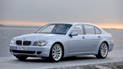 2006 BMW Hydrogen 7 4