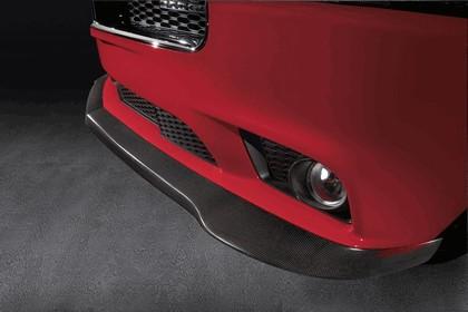 2012 Dodge Charger Redline 2