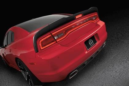 2012 Dodge Charger Redline 3