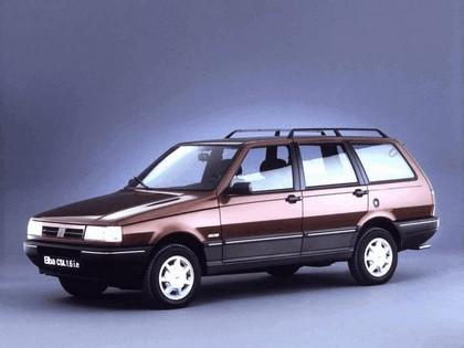 1991 Fiat Elba 1