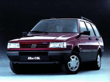 1991 Fiat Elba 2