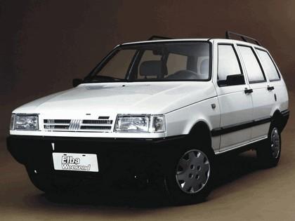 1991 Fiat Elba 3