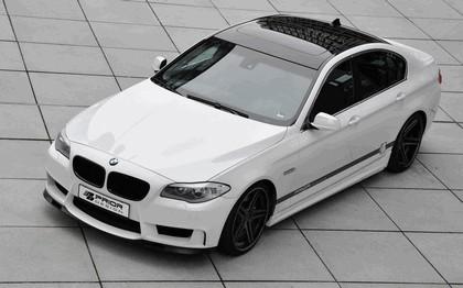 2012 BMW 5er ( F10 ) PD-R by Prior Design 1