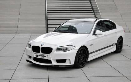 2012 BMW 5er ( F10 ) PD-R by Prior Design 3