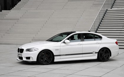 2012 BMW 5er ( F10 ) PD-R by Prior Design 4