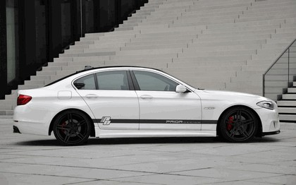 2012 BMW 5er ( F10 ) PD-R by Prior Design 6