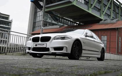 2012 BMW 5er ( F10 ) PD-R by Prior Design 7