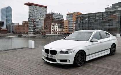 2012 BMW 5er ( F10 ) PD-R by Prior Design 10
