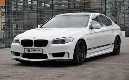 2012 BMW 5er ( F10 ) PD-R by Prior Design 11