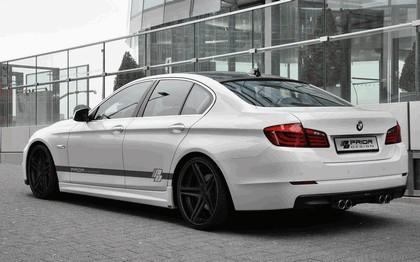2012 BMW 5er ( F10 ) PD-R by Prior Design 13