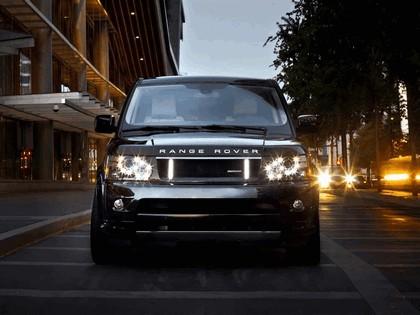 2012 Land Rover Range Rover Sport Stromen RRS Edition Carbon 5