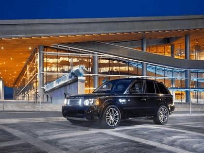 2012 Land Rover Range Rover Sport Stromen RRS Edition Carbon 7