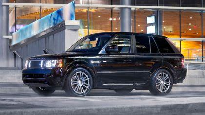 2012 Land Rover Range Rover Sport Stromen RRS Edition Carbon 8