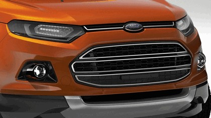 2012 Ford EcoSport concept 3