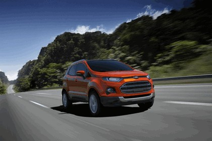 2012 Ford EcoSport concept 4