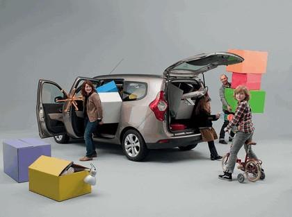 2012 Dacia Lodgy 21