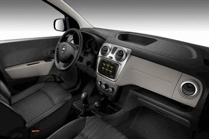 2012 Dacia Lodgy 28
