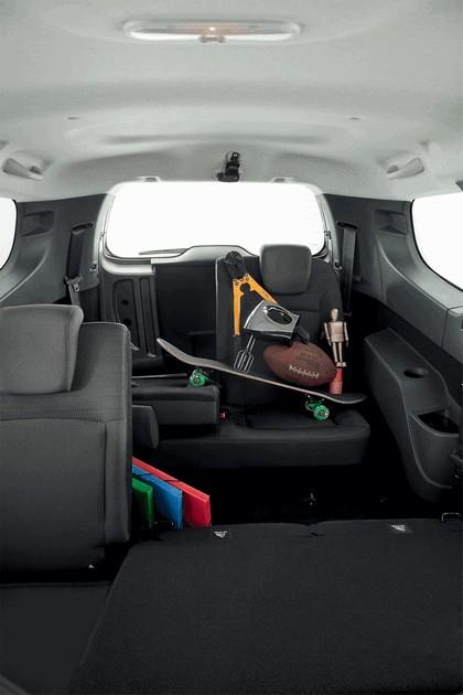 2012 Dacia Lodgy 41