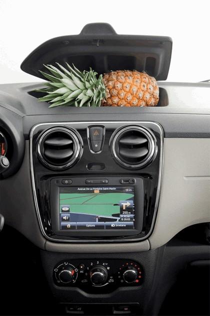 2012 Dacia Lodgy 42
