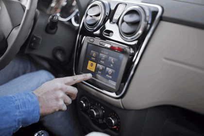 2012 Dacia Lodgy 46