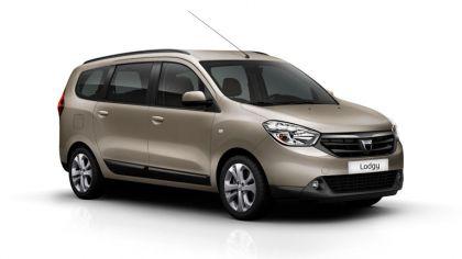 2012 Dacia Lodgy 2
