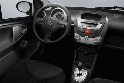 2012 Citroen C1 3-door 35