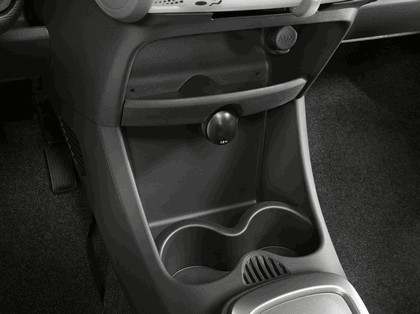 2012 Citroen C1 3-door 51