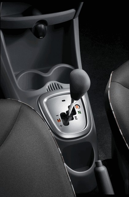 2012 Citroen C1 3-door 52