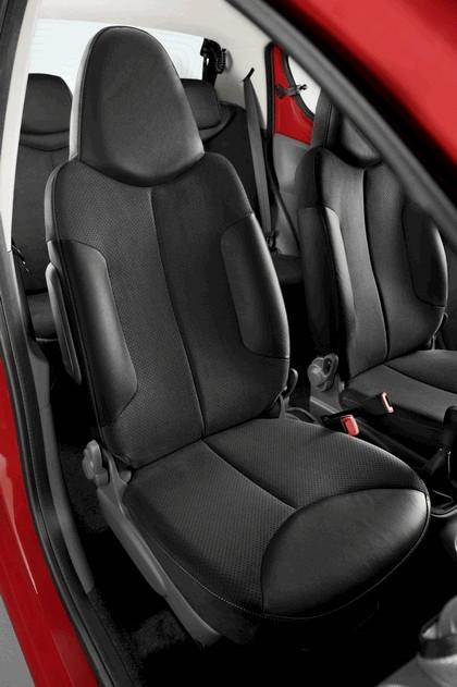 2012 Citroen C1 3-door 57
