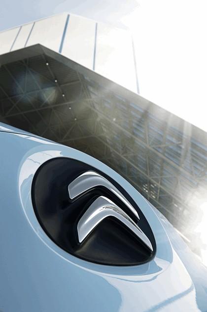 2012 Citroen C1 5-door 49